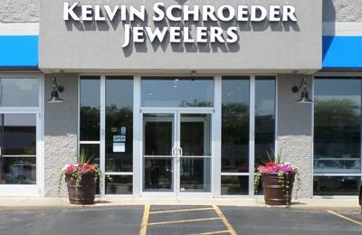 Kelvin Schroeder Jewelers - Oak Creek, WI