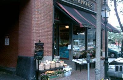 Savenor's Market - Boston, MA