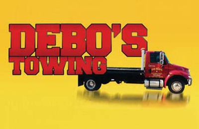 Debo's Towing - Gary, IN