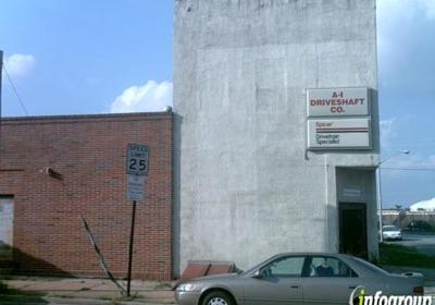 Albuquerque Drive Shaft >> A 1 Drive Shaft Co 1642 Beason St Baltimore Md 21230 Yp Com