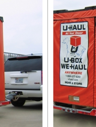 U-Haul Moving & Storage at Collins & Green Oaks Blvd