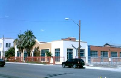 San Antonio Housing Neighborhood - San Antonio, TX