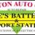 Arlington Auto Center, Joe's Battery & Import Station