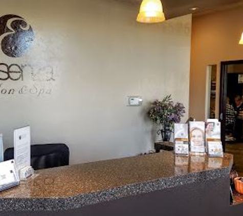 Essenza Salon And Medi Spa - Sparks, NV