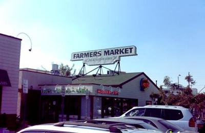Moishe's Restaurant - Los Angeles, CA