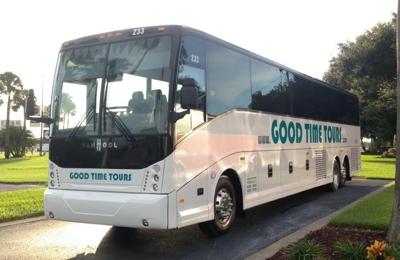 Good Time Tours - Pensacola, FL