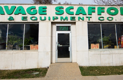 Savage Scaffold & Equipment - Salt Lake City, UT