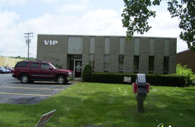 VIP Auto Beauty Center - Cleveland, OH