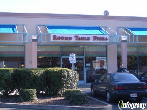 Round Table Pizza 40831 Fremont Blvd Fremont Ca 94538 Yp Com