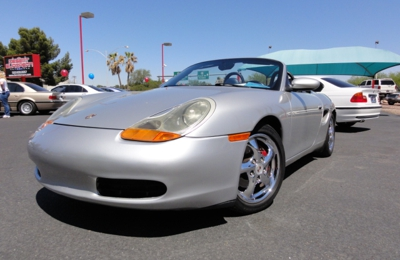 Desert European Motorcars >> Desert European Motorcars Inc 2824 N Oracle Rd Tucson Az