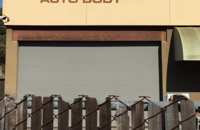 Jerry Graham's Auto Body - Monterey, CA