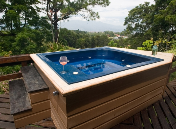 Cutting Edge Pools & Spas, LLC - Norwalk, CT
