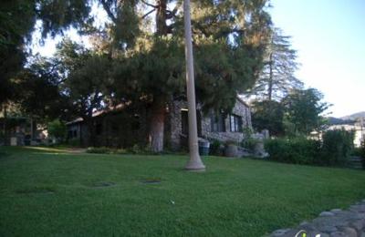 Bolton Hall Museum - Tujunga, CA
