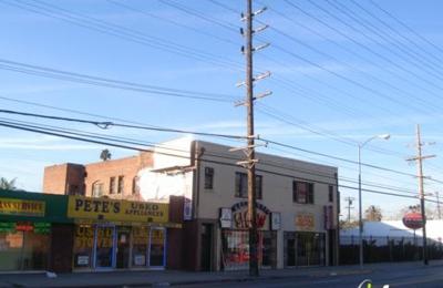 The White Buffalo Furniture Store - Los Angeles, CA