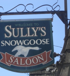 Sully's Snow Goose Saloon - Seattle, WA