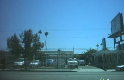 N C Auto Sales - Los Angeles, CA