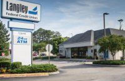 Langley Federal Credit Union - Newport News, VA