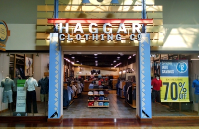 Haggar Clothing Co. - Tempe, AZ