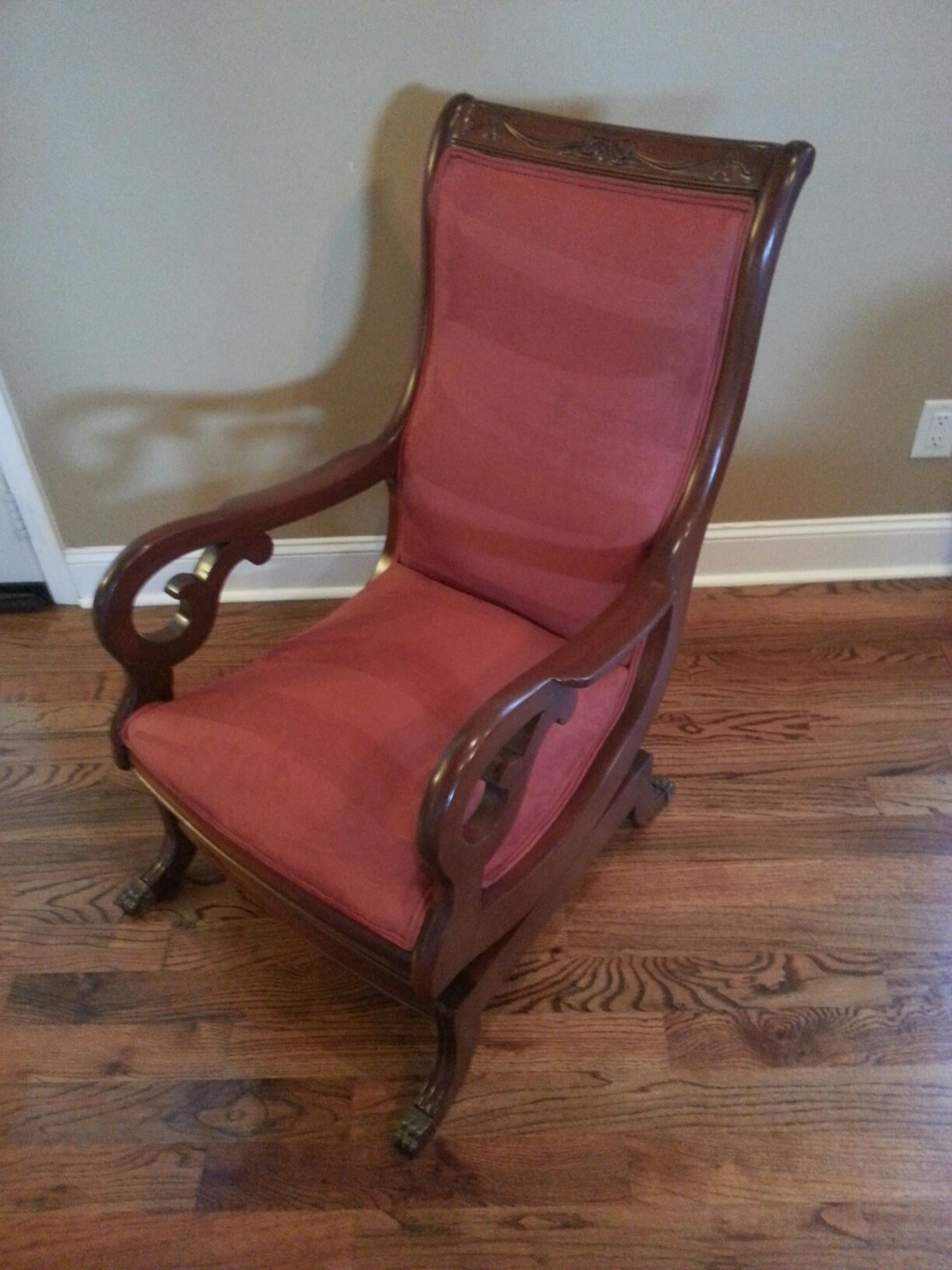 Superbe McCracken Furniture Repair U0026 Refinishing 3615 S Goodlett St Ste 103, Memphis,  TN 38118   YP.com