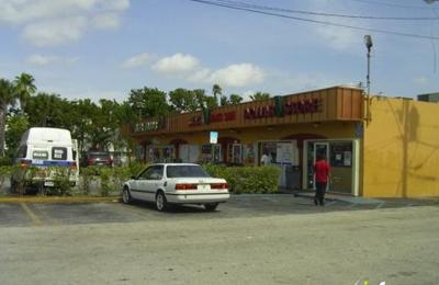 Jiffy Foods Market & Deli - North Miami Beach, FL
