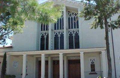 Our Lady of Mount Carmel Catholic Church - Redwood City, CA