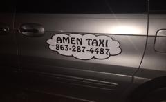Amen Taxi