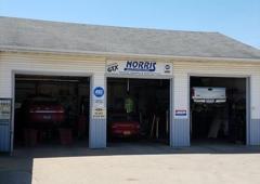 Norris Automotive Service - Indianola, IA
