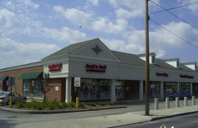 Jack's Deli & Restaurant - Cleveland, OH