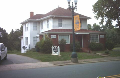 Wiseman & Poppler PA - Concord, NC