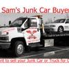 Sam Auto Salvage