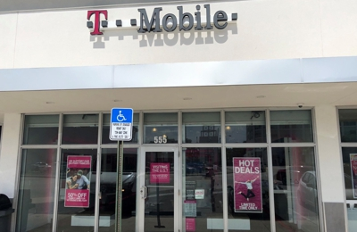 T-Mobile - Miami, FL