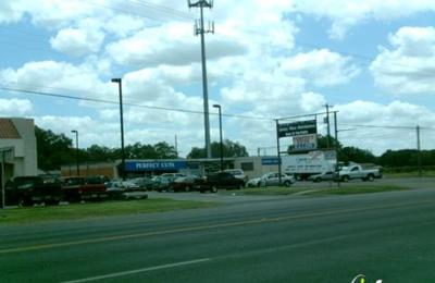 Perfect Cuts - San Antonio, TX