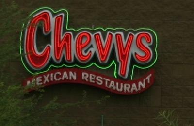 Chevys Fresh Mex - New York, NY