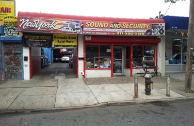 New York Sound and Security - Woodhaven, NY