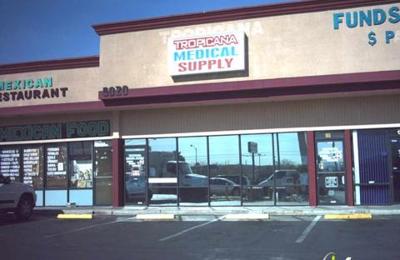 Tropicana Medical Supply - Las Vegas, NV