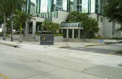 TD Bank - Miami, FL