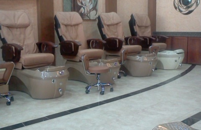 T's Nail Spa - Dallas, TX