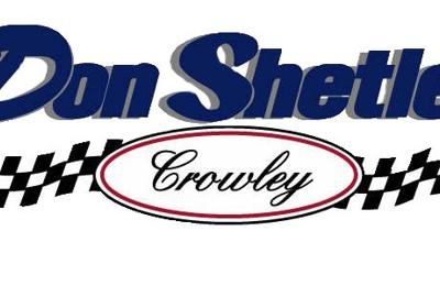 Don Shetler Buick-Chevrolet, Inc. - Crowley, LA