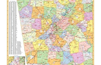 Aero Surveys Of Ga Inc Servicing Georgia Marietta Ga 30060 Yp Com