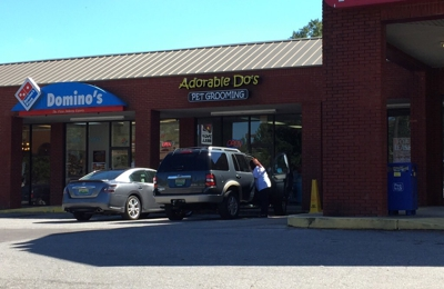 Adorable Do S Pet Grooming 6305 Cottage Hill Rd Mobile Al 36609 Yp Com