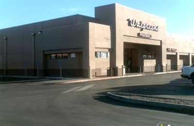 Walgreens - Albuquerque, NM