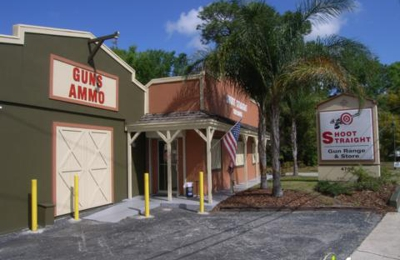 Shoot Straight - Casselberry, FL