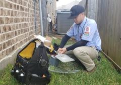 AMS ColdPro, LLC - Katy, TX. AMS ColdPro Air Conditioning Repair Katy Houston