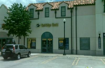 Cartridge World - Dallas, TX