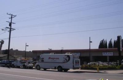 R R Auto Center 2435 Durfee Ave Ste 2b El Monte Ca 91732 Yp Com