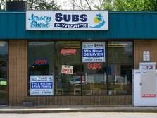 Jersey Shore Subs & Wraps 1401 Route 37 E, Toms River, NJ ...