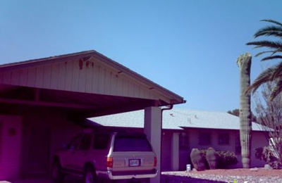 San Paulo Village Assisted Living Home - Tucson, AZ