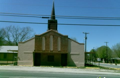 Weidner Road Baptist Church - San Antonio, TX