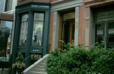 Marc Jacobs - Boston, MA