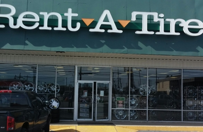 Rent A Wheel - Beaumont, TX. 490 south 11th street Beaumont Texas